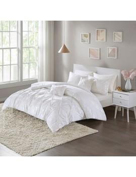 Melody Metallic Comforter Set by Target