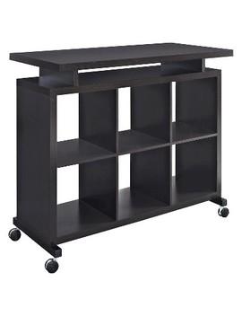Warren Park Multipurpose Standing Desk   Room & Joy by Room & Joy