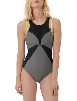 Free Dive One Piece Swimsuit by Sweaty Betty