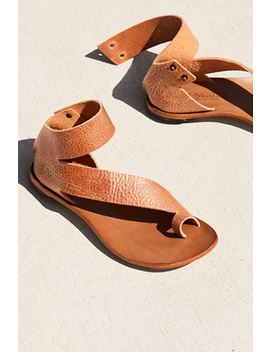 Fun In The Sun Sandal by Free People