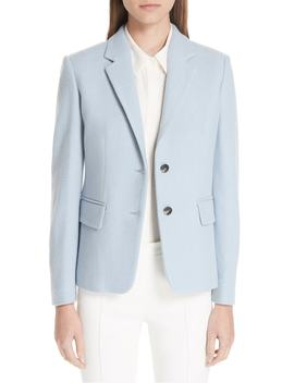 Palude Cashmere Jacket by Max Mara