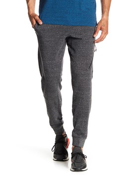 Fleck French Terry Jogger Pants by Etonic