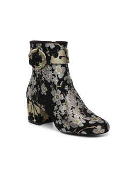Quilby Bootie by Nine West