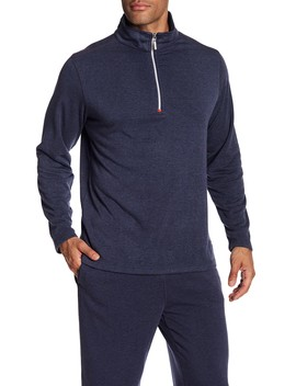 Dude Half Zip Sweatshirt by Tommy Bahama
