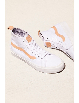 Sk8 Hi 138 Decon Sneaker by Free People