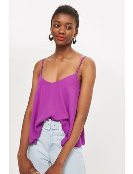 Swing Camisole Top by Topshop