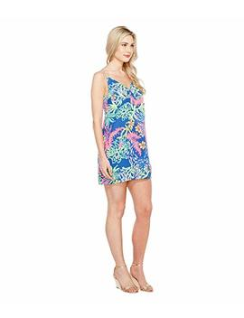 Lela Silk Dress by Lilly Pulitzer