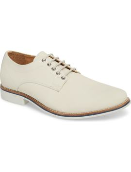 Aaron Plain Toe Derby by 1901