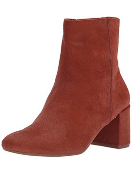 Taryn Rose Women's Cassidy Haircalf Ankle Boot by Taryn Rose
