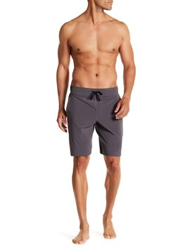 Icon Regular Fit Woven Shorts by Oakley