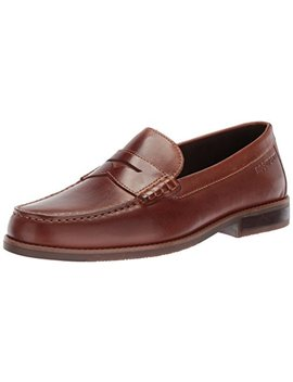 Rockport Men's Curtys Penny Penny Loafer by Rockport