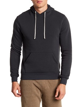 Challenger Eco Pullover Hoodie by Alternative