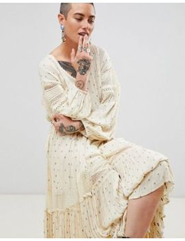 Free People – Sada – Maxikleid by Free People