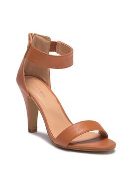 Luna Heel Sandal by Top Moda