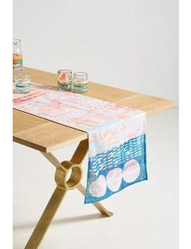 Oleta Table Runner by Anthropologie