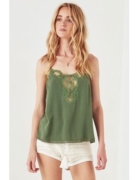 Love  Lace Cami Love  Lace Cami by Spell & The Gypsy