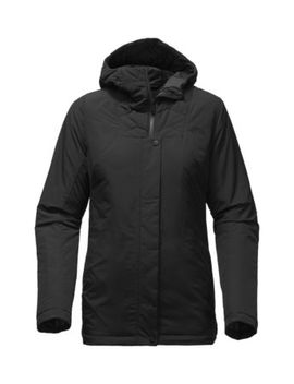 Women's Westborough Insulated Parka by The North Face