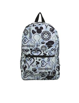 Disney Kingdom Hearts Icons Backpack by Hot Topic