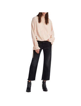 All Saints Penny Wrap Top, Rose Pink by Allsaints