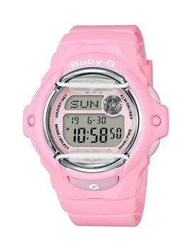Pink Digital Watch by Generic