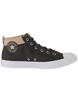 Chuck Taylor All Star Street Mid by Converse