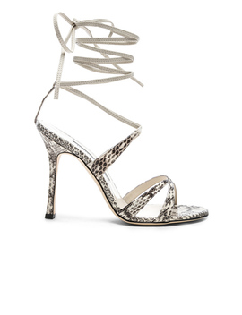 Criss 105 Sandals by Manolo Blahnik