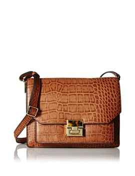 Ivanka Trump Hopewell Flap Shoulder Bag by Ivanka+Trump