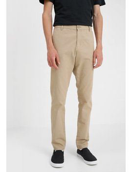 Wood   Chino by Weekday