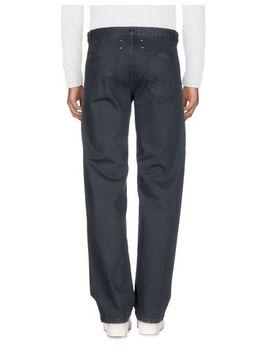 Maison Margiela Pantalon En Jean   Jeans Et Denims U by Maison Margiela