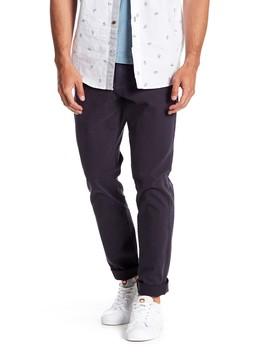 Stretch Twill Pants by Weatherproof