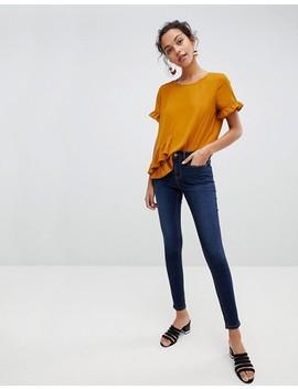 Vila Skinny Denim Jeans by Vila