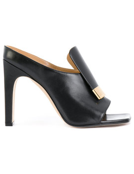 Sergio Rossi Sr1 Muleshome Women Shoes Mules by Sergio Rossi