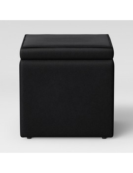 Ottoman   Room Essentials™ by Room Essentials™