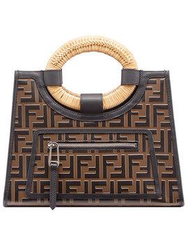 Fendi Runaway Shopper Baghome Women Bags Tote Bags by Fendi