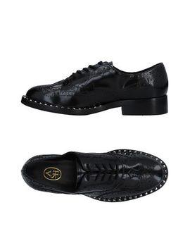 Ash Laced Shoes   Footwear D by Ash