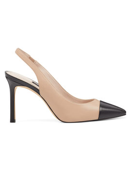 Exuberate Slingback Pumps by Nine West