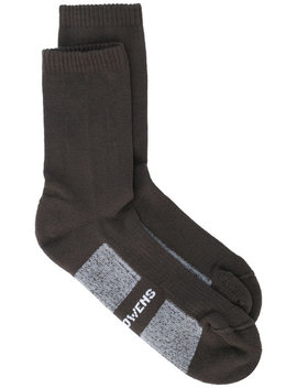 Rick Owens Dirt Aw Sockshome Men Clothing Socks by Rick Owens
