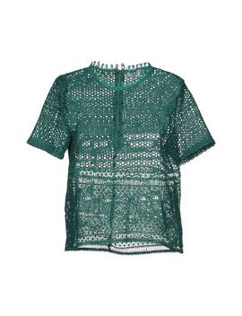 English Factory Blouse   Shirts D by English Factory