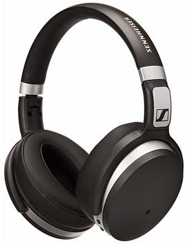 Sennheiser Hd 4.50 Se Wireless Noise Cancelling Headphones   Black (Hd 4.50 Special Edition) by Sennheiser