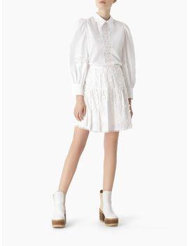 Mini Skirt by Chloe