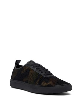 Mesh Camo Sneaker by Kenneth Cole Reaction