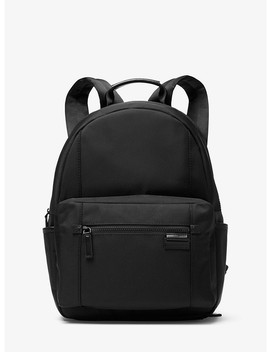 Travis Nylon Backpack by Michael Kors Mens