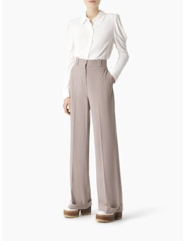 Masculine Pants by Chloe