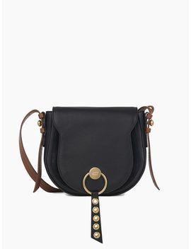Medium Lumir Shoulder Bag by Chloe