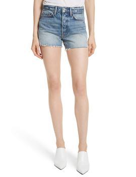 Mardee Denim Shorts by Grlfrnd