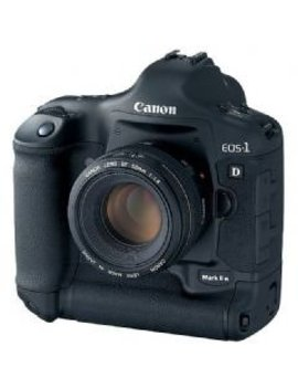 Canon Eos 1 D Mark Ii Digital Slr Camera (Body Only) by Amazon
