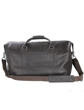 Kenneth Cole Reaction Colombian Leather 20 Single Compartment Urban Professional Top Zip Carry by Kenneth Cole Reaction