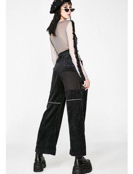 Corduroy Pants V.2 by Somewhere Nowhere