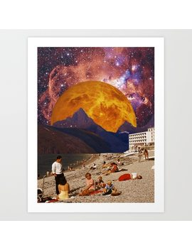 Art Print by Greta Gre