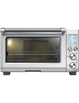 The Smart Oven Pro Convection Toaster/Pizza Oven   Silver by Breville
